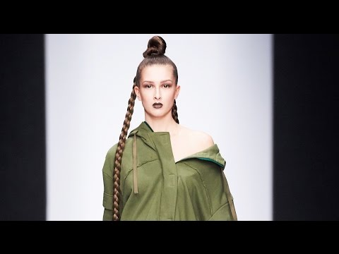 KETIone | Fall Winter 2017/2018 Full Fashion Show | Exclusive