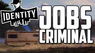Video Identity Game - Jobs - Criminal download MP3, 3GP, MP4, WEBM, AVI, FLV November 2018