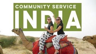 India Community Service Summer Program for Teens