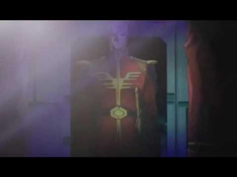 Z Gundam (video Game) Char's Ending - SUBBED