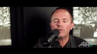 "Air1 - Chris Tomlin ""Jesus Loves Me"" LIVE"