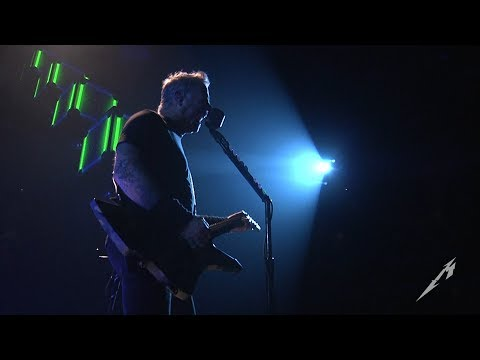 Metallica: Through the Never (Charlotte, NC - October 22, 2018)