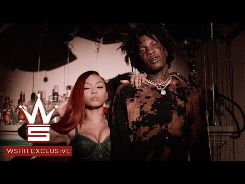 "Lil Wop Feat. Cuban Doll ""Bombay"" (WSHH Exclusive - Official Music Video)"