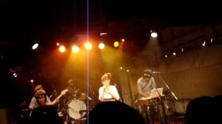 2009.8.22 @hills パン工場(Osaka) ((DJ)) グルーヴあんちゃん ((LIVE)...