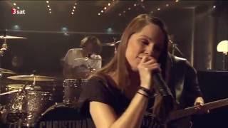 Christina Stürmer (CS) im TV (Full Concert) @ZDFBauhaus 2016