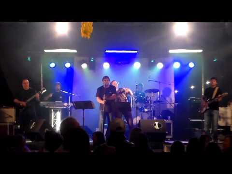 Banda Karisma - Piradinha - Festas de Alfundão 2013