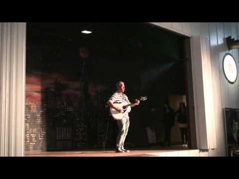 Mikkel Desler - Iron Dale Street_ Live at Handelsskolen Kbh Nord