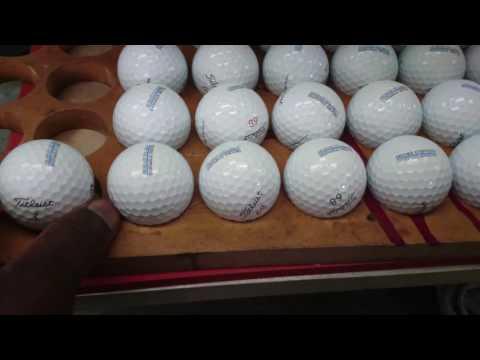 DIY Printing on Golf balls Uprint SA