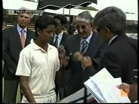 Shyam Bhatia Cricket for Care  Sri Lanka