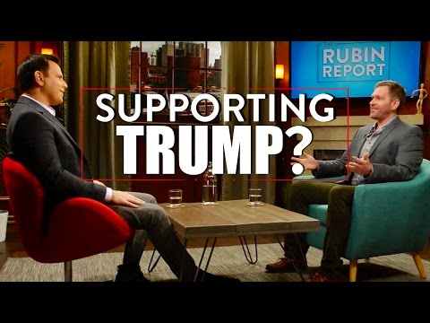 Supporting Donald Trump and Being Politically Incorrect (Mike Cernovich Interview Part 2)