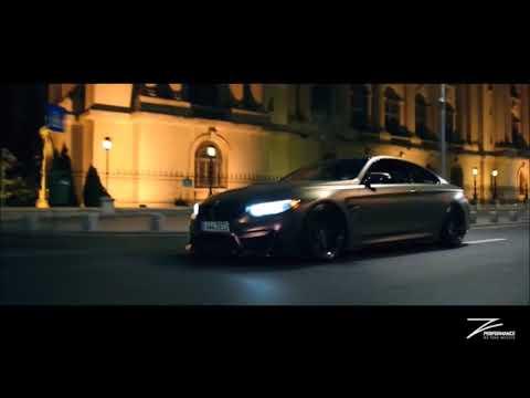 Cardi B - Bodak Yellow (Y2K Remix) (Music Car Video)