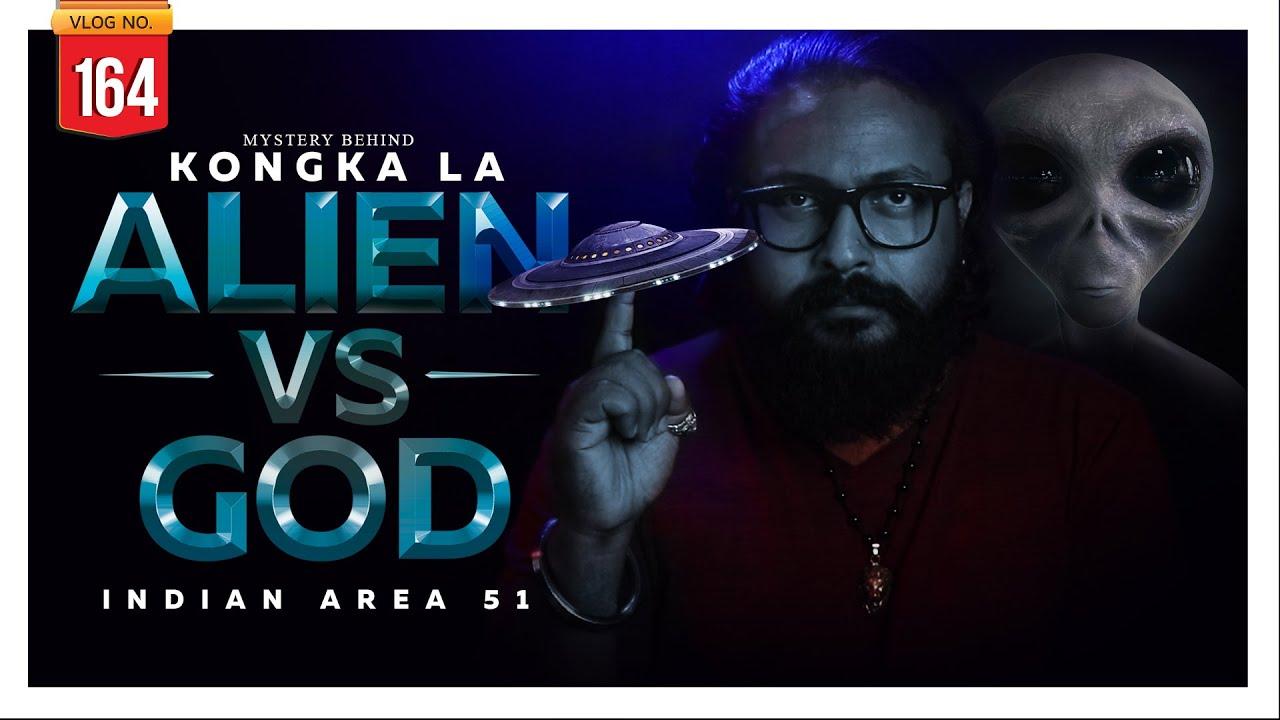 Download ALIEN Vs GOD | KONGKA PASS | MALAYALAM | DARKMODE ©BeyporeSultan Vlog 164