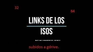 Download Descarga: Windows 7 SP1 Ultimate x32 x64 Bits ( ISO Agosto 2019) Actualizado. Mp3 and Videos