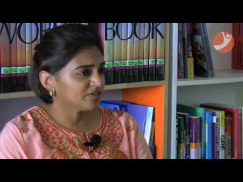 Meet Our Faculty- Sowmya Narayanan at Inventure Academy