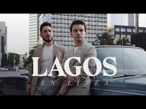 LAGOS - En Línea (Cover Audio)