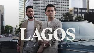 LAGOS - En Lnea Cover Audio