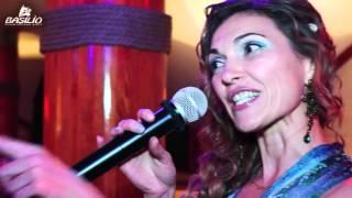 Девушка спела мужу на Серебряной свадьбе - Запись песни на студии в Барнауле