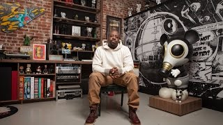 A Star Wars Inspired Creative Space - The Compound New York
