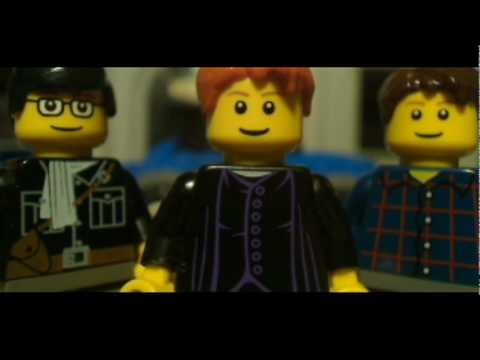 The Lonely Island- Incredibad in LEGO