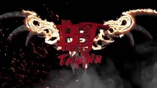 BBT Episode 28: 12 GPU Mining Rig 6x PowerColor Devil 13 R9 390x2 16GB
