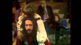 Brigitte Fontaine & Areski - Nous avons tant parlé (live 1973)