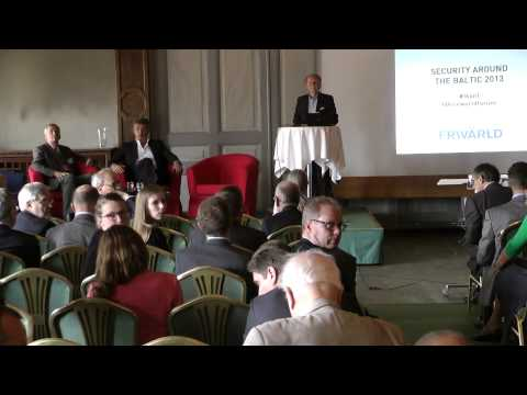 Russia in the Baltic_Stockholm Free World Forum, 27th May (2/2)