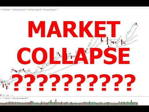 MARKET COLLAPSE - FINAL WARNING NOW! IT STARTS - ??????????