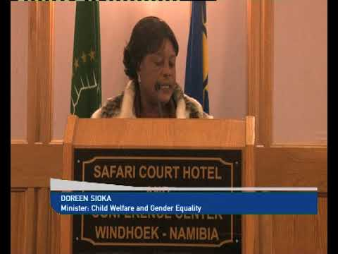 Namibia validates its National Action Plan on women peace an