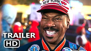 COMING TO AMERICA 2 Official Trailer (NEW 2021) Eddie Murphy Comedy Movie HD