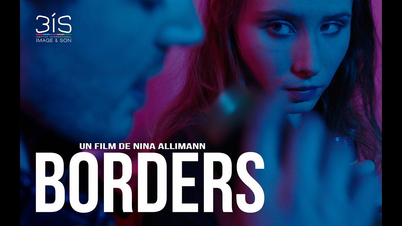 Borders - Court-métrage