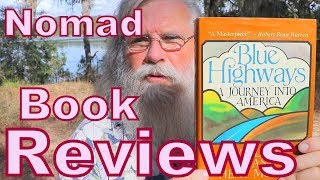 Nomad Book Reviews