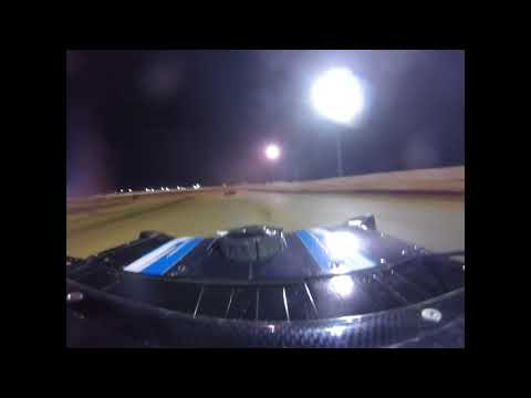 Steve Francis Jr Late Model Feature Race 05-05-18 Nevada Speedway