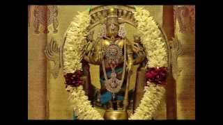"""Sacred Hymn (Chant) on Lord Sudarshana (Chakrapani) - """"Sudarshana Kavacham"""" (Bhrighu Samhitha)"""