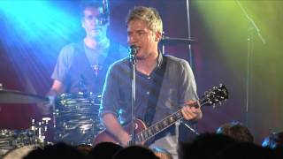 Nada Surf - Love Goes On (The Go-Betweens) (Live in Sydney) | Moshcam