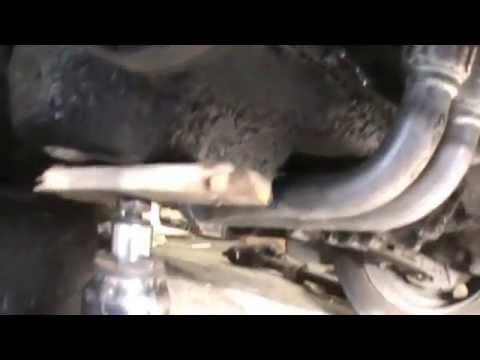 Замена ремня грм Шкода двигатель AEE