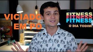 SENDO FITNESS NA FRANÇA  - SENDO FITNESS NO BRASIL