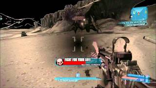 "Game Fails: Borderlands 2 ""Psychedelic distraction"""