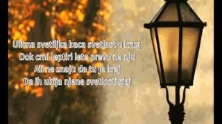 Yu Grupa - Crni Leptir (Lyrics)