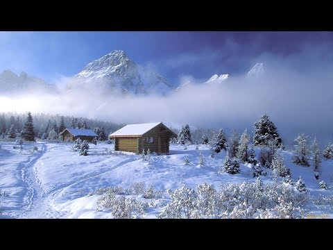 Interesting winter pictures part 8
