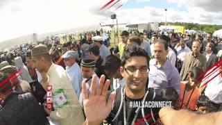 Jalsa High Fives