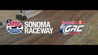 Sonoma | Red Bull GRC thumbnail