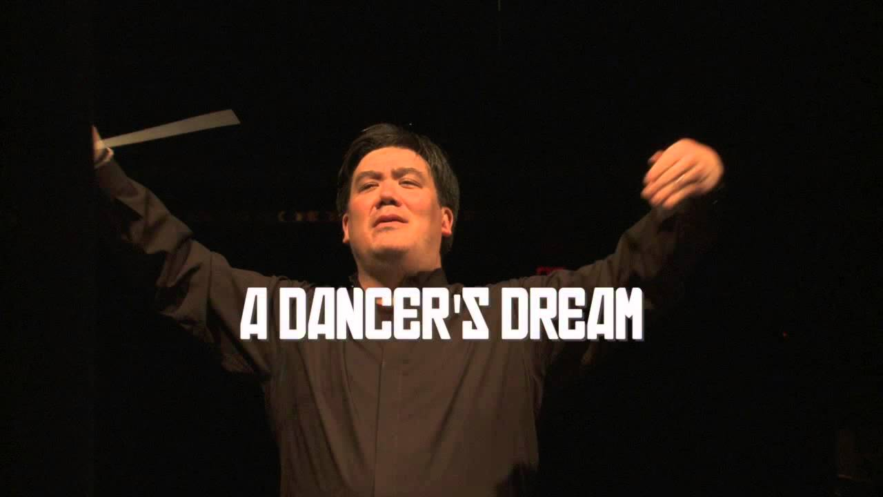 """A Dancer's Dream"" Trailer"