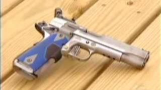 Steel Challenge  2008 (Guns)