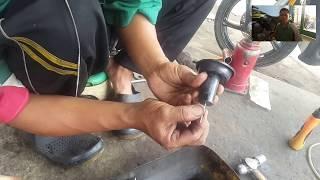 Cara Menangani Karburator Mio Yang Membuat Motor Mbrebet