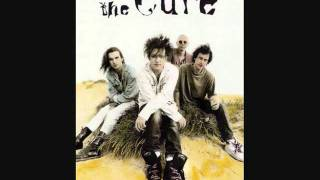 The Cure - Breathe
