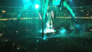 u2 360 degree concert february 13 2011 in fnb soccer city soweto johannesburg south africa