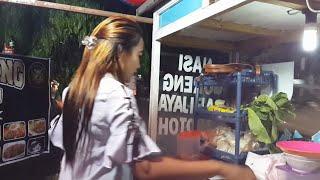 Download Video Bobotoh Cantik Pedagang Nasi Goreng MP3 3GP MP4