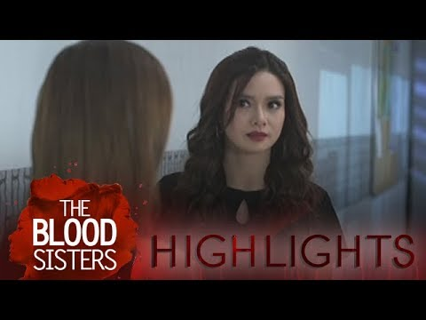 The Blood Sisters: Agatha looks for Jolo | EP 68