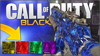 "Better Than ""DARK MATTER CAMO""? - New ""PACK A PUNCH"" Camos in Black Ops 3! (Call of Duty BO3)"
