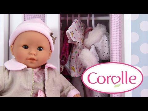 smoby baby nurse maison des b b s d mo du jouet en doovi. Black Bedroom Furniture Sets. Home Design Ideas